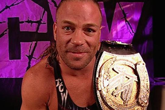 Rob Van Dam: What Will His Role Be and How Much Will Paul Heyman Factor into It?