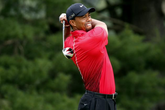 Tiger Woods Will Bounce Back After US Open Letdown