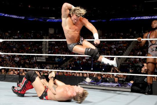 What's Next for Dolph Ziggler After WWE Payback?