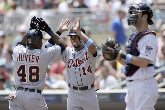 Minnesota Twins: 4 Lessons Learned from the Detroit Tigers Series