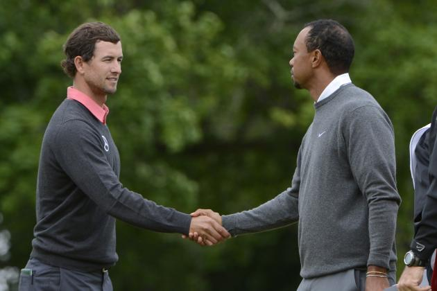 US Open Golf Results 2013: Early Favorites Who Tanked Down the Stretch