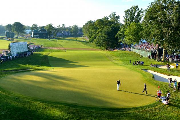 U.S. Open 2013: Did The USGA Make Merion Too Hard for Its Own Good?