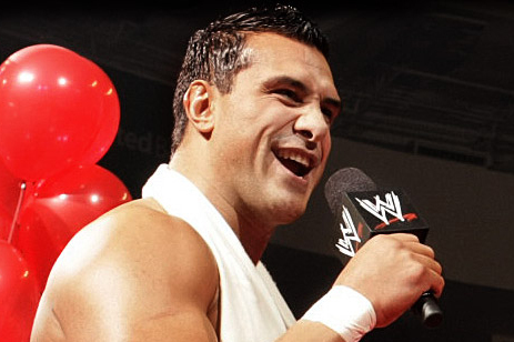 WWE Payback 2013 Results: Del Rio No Longer Irrelevant After Brilliant Heel Turn