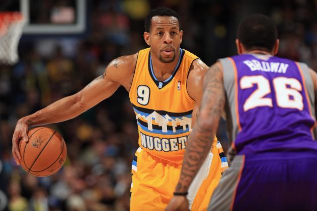 3 Free Agents the Phoenix Suns Must Pursue