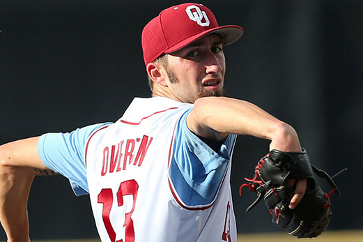Oklahoma Pitcher Rips Former Coach on Twitter