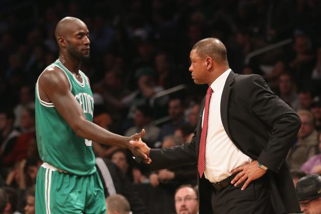 NBA Trade Rumors: Clippers Would Be Wise to Stay Away from Boston Celtics Deal