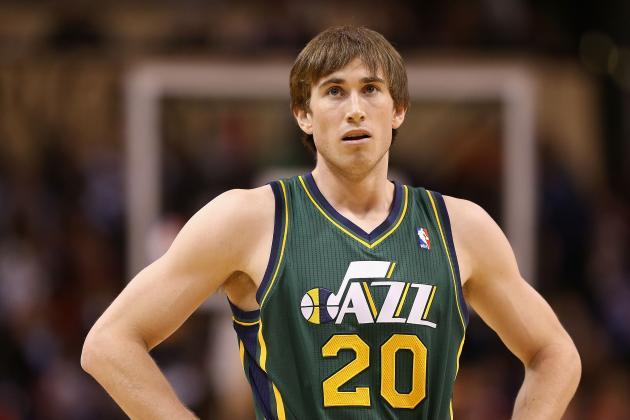 Utah Jazz Positions That Must be Upgraded before 2013 Season
