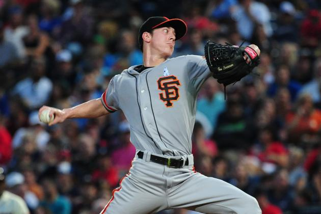 "Giants Play a Nothing Game in ""Sunday Night Baseball"" Loss"