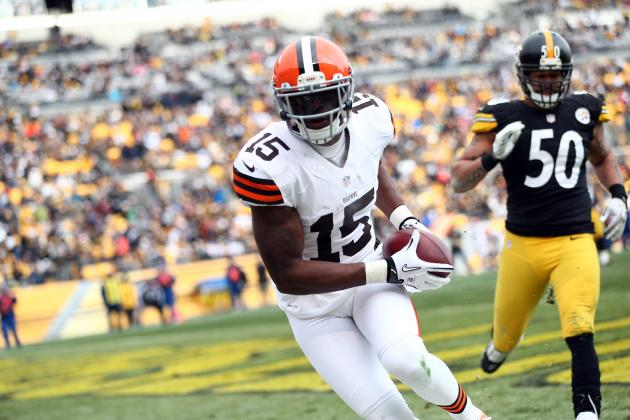 Who Must Step Up in Josh Gordon's Absence?