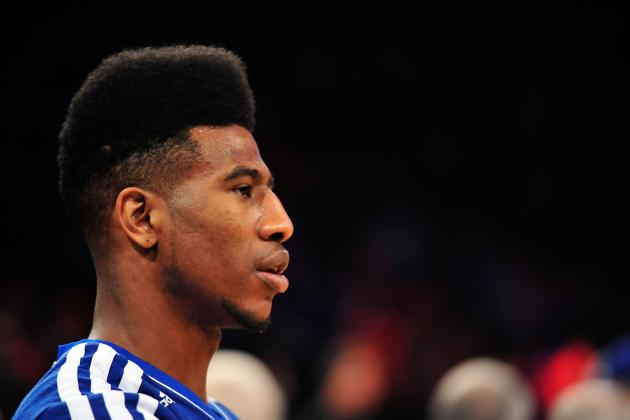 Iman Shumpert: Knicks Guard Inexplicably Left off Team USA Minicamp Roster