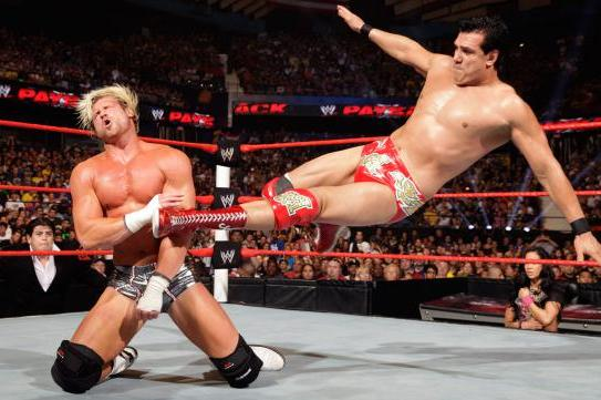 WWE Payback 2013: Breaking Down Night's Most Disappointing Outcomes