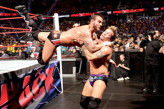 WWE Payback 2013: Wrestlers Who Gained Most Momentum on PPV Event