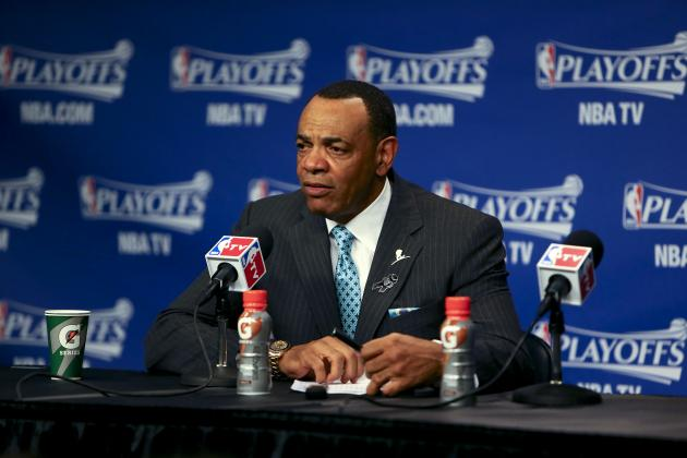 Did the Memphis Grizzlies Outsmart Themselves by Letting Lionel Hollins Walk?
