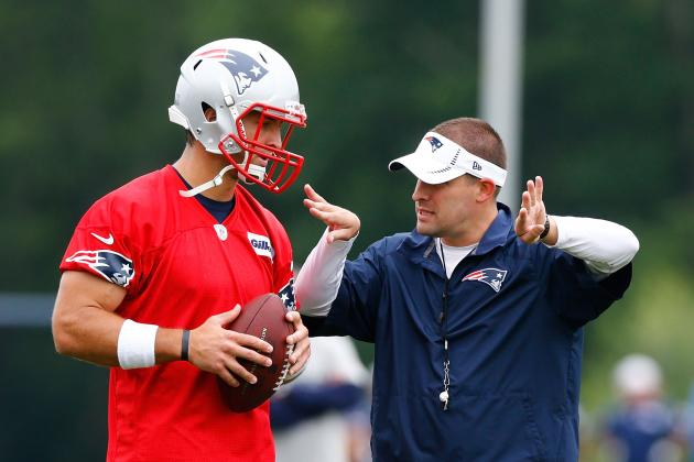 5 Creative Ways the New England Patriots Can Use Tim Tebow