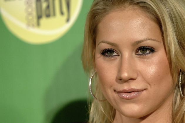 Anna Kournikova Is the Best and Worst Thing to Ever Happen to Women's Tennis