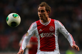 Manchester United Transfers: Are Eriksen and Strootman the Perfect Signings?