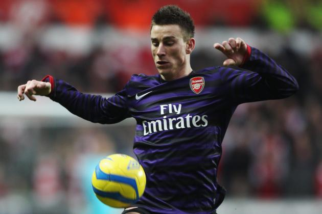 Bayern Munich, Barcelona Eye Move for Arsenal Defender Laurent Koscielny