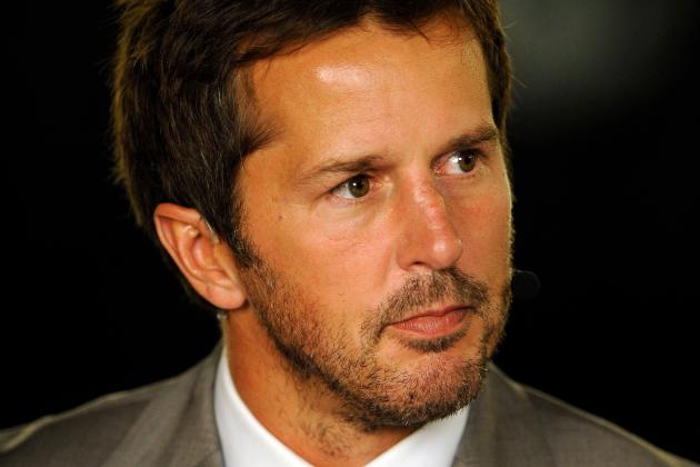 Mike Modano Rapping Is as Bad as It Sounds (Audio)