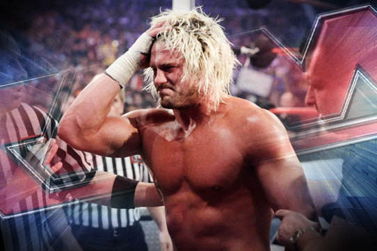 WWE Raw: Payback 2013 Results, Rumors, News and Preview for June 17
