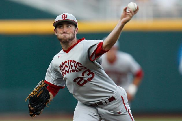 CWS 2013: Power Ranking Top Championship Contenders