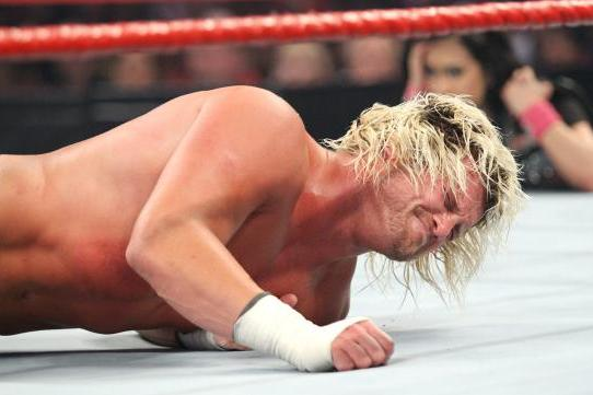 Payback: Dolph Ziggler's Loss Was a Creative Masterstroke by WWE