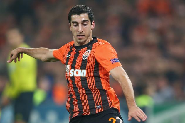 Liverpool Want Armenian Midfielder