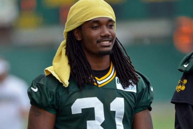 Packers' Davon House: 'You Have a Whole Other Thing Coming'