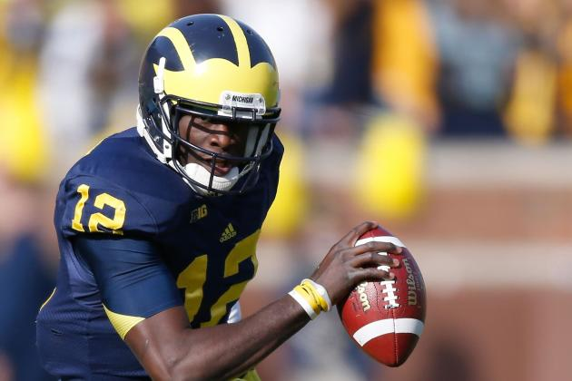 Michigan Football: Brady Hoke Will Regret Not Landing a Transfer QB