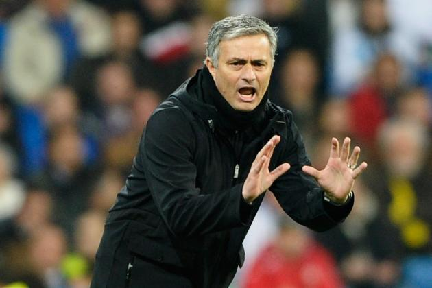 Chelsea Boss Jose Mourinho Welcomes Financial Fair Play Rules
