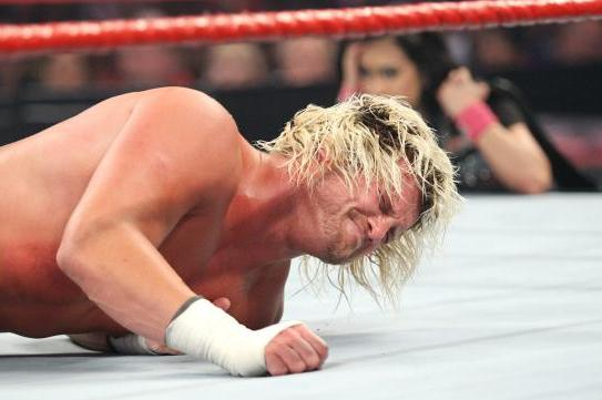 WWE Payback 2013 Aftermath: AJ Lee, Dolph Ziggler and Major Changes Upcoming