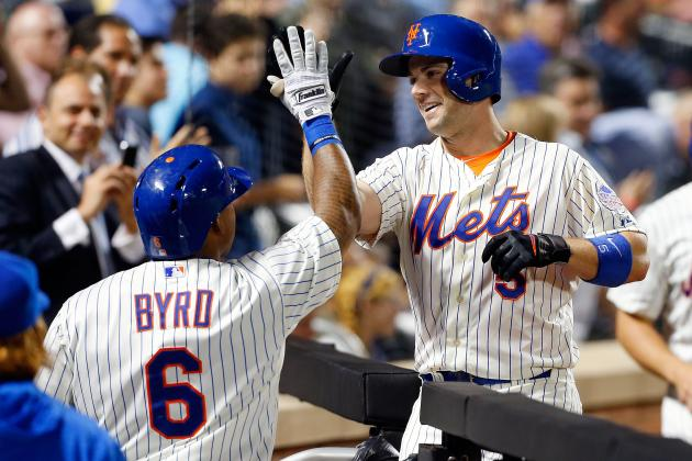 Wright Gains Ground on Panda in NL All-Star Balloting