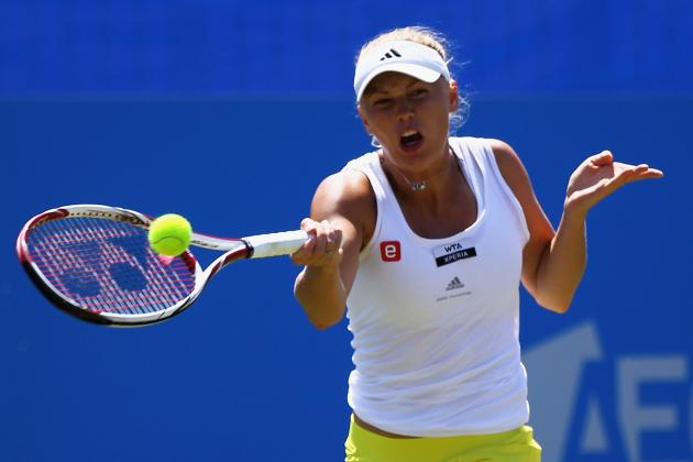AEGON International 2013: Schedule, Live Stream, TV Info and Predictions