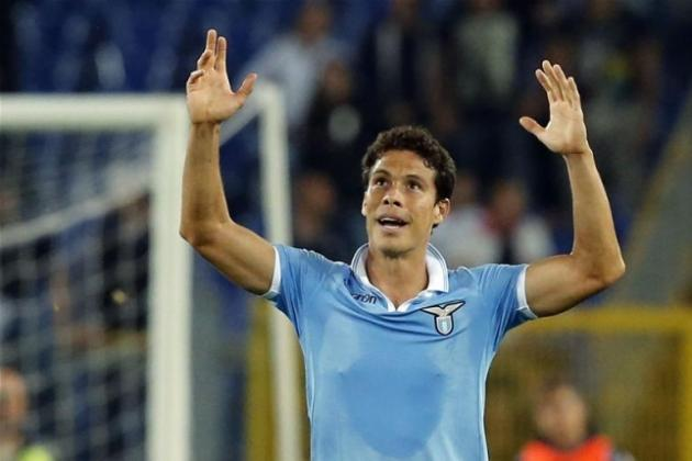 Lazio Deny PSG Offer for Hernanes