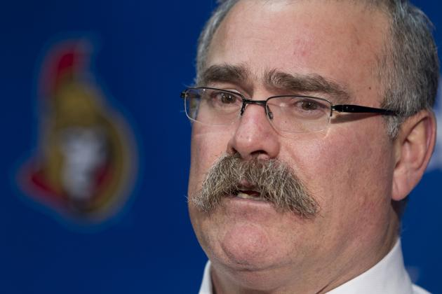Report: Sens, MacLean Closing in on Two-Year Extension