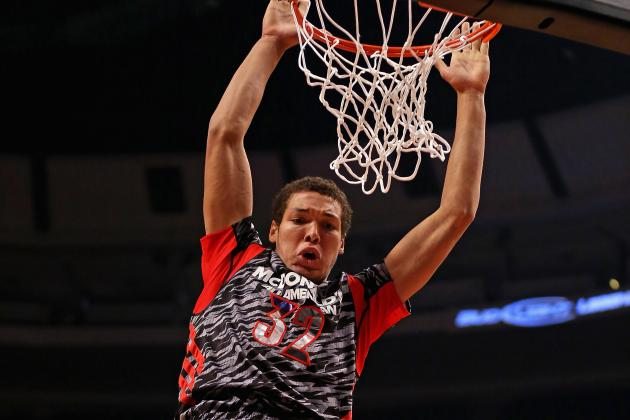Aaron Gordon: 'Whatever Coach Miller Wants Me to Play, I'll Play It.'