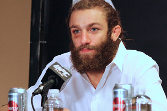 UFC on FOX 8 Finalized, Michael Chiesa vs. Jorge Masvidal Is Featured Prelim