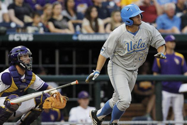 CWS 2013: Making Sense of the First Round of Games