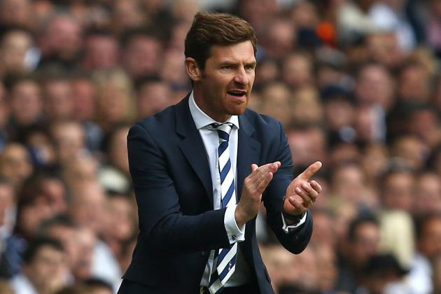 5 Reasons Why Andre Villas-Boas Has Succeeded at Tottenham Hotspur