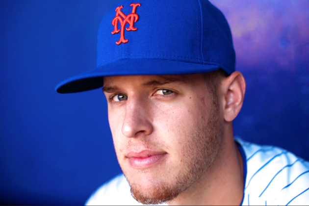 Why Zack Wheeler Is Hyped as the New York Mets' Next Great Pitching Stud
