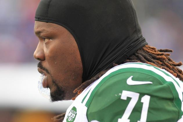 New York Jets: Roster Bubble Players to Watch