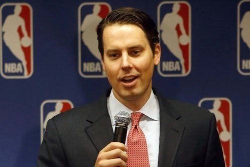 Denver Nuggets Hire Tim Connelly as New GM