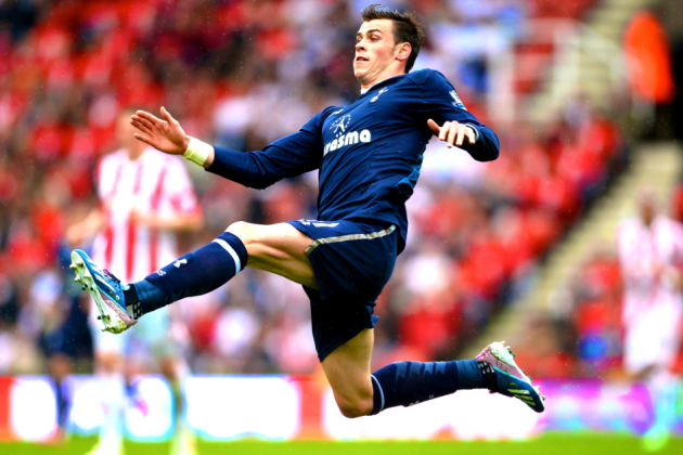 Gareth Bale: Why PSG Move Could Work for Tottenham Hotspur Star (Poll)