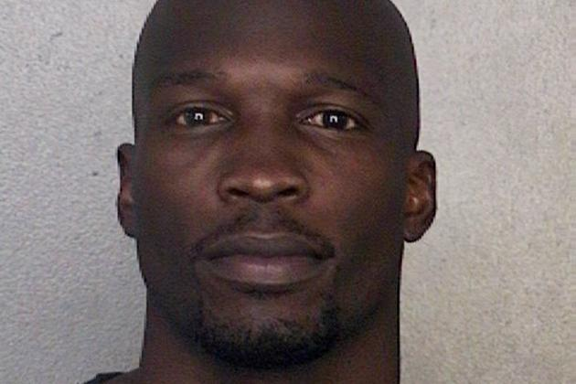 Chad Johnson Reportedly Will Be Released From Jail Following Butt Slap Incident