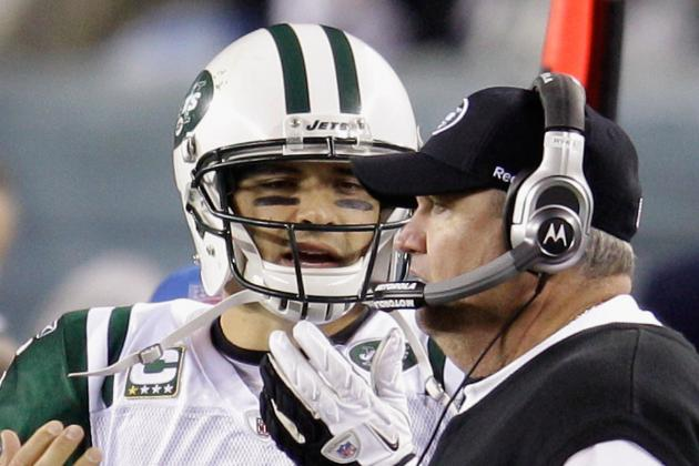 Jets Offseason Report: Last Chance for Rex Ryan, Mark Sanchez?