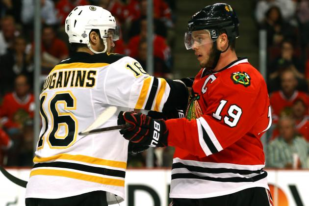 Blackhawks vs. Bruins: Breaking Down Game 3 of Stanley Cup Final