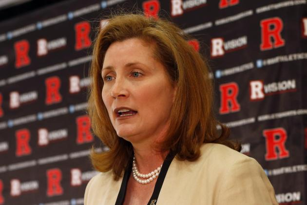 Here I Am: Hermann Era Begins at Rutgers