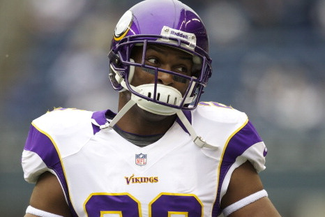 Antoine Winfield Talks About Leaving the Vikings