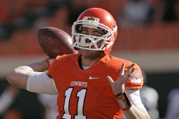 Report: Illinois Lands QB Transfer Wes Lunt