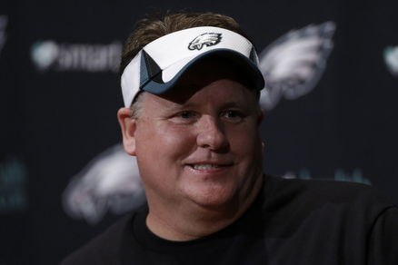 How Disciplinarian Will Chip Kelly Be?