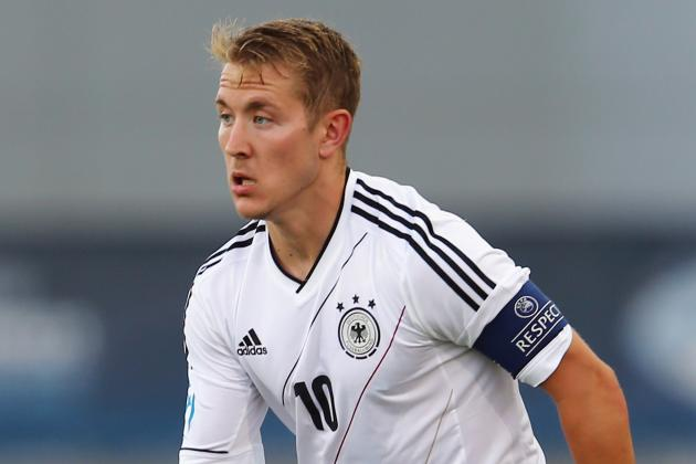 Uli Hesse on Germany's Underperforming Under-21s